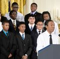 [The White House Blog] Giving Every Young Person a Path to Reach Their Potential