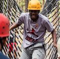 Transformation: The 2014 Sons and Brothers Summer Leadership Camp Experience