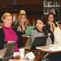 California Health Journalism Fellowship brings 20 reporters to USC for training and launch of ambitious reporting projects