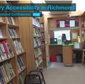 [Richmond Confidential] Small efforts help library accessibility widen in Richmond