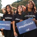 #Health4All: New Reports On Undocumented Californians' Access to Health Care