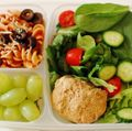 [US News] School Lunch or Brown Bag: Which Is Right for Your Kid?