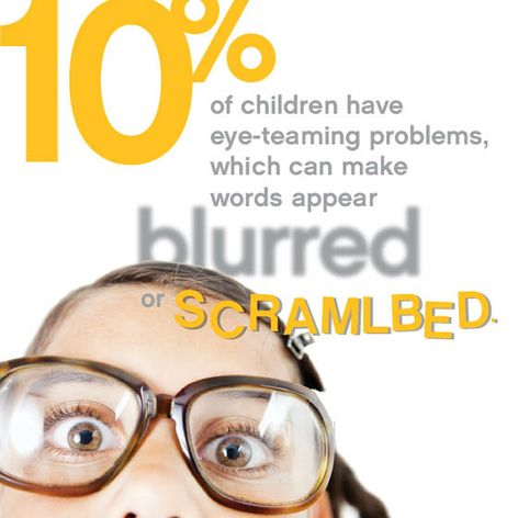 10% of children
