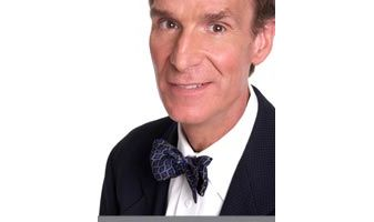 Emmy Award Winner Bill Nye the Science Guy to Join VSP Optics Group at Vision Expo West