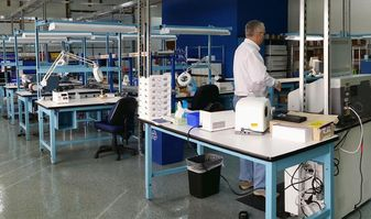 VSP Opens New Optical Manufacturing Facility in Baltimore