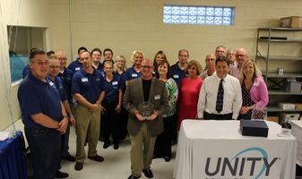 VSP Optics Group Launches UNITY Independent Lab of the Year Award
