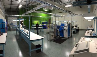 VSPOne Opens Two New Optical Manufacturing Facilities in the U.S.