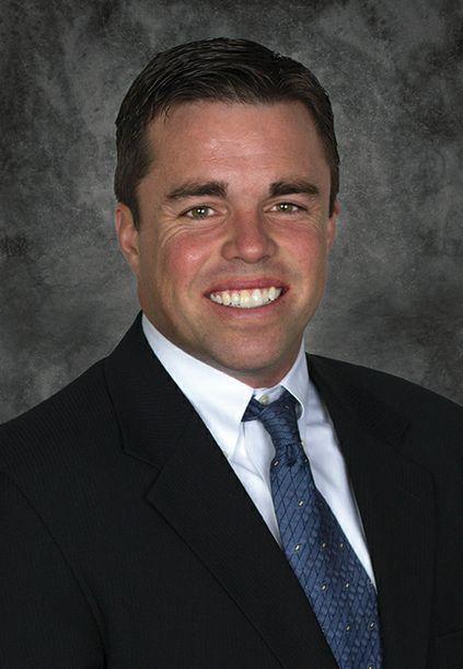 Dr. Ryan Wineinger