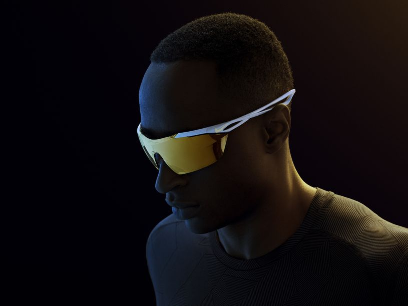Nike Vision Spring 2016 Running Collection