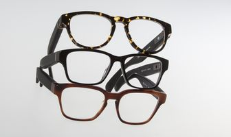 Level™ Frames - Nikola, Minsky, Hedy