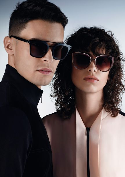 5665a00c29d4 MARCHON EYEWEAR, INC. AND KARL LAGERFELD B.V. ANNOUNCE RENEWAL OF EXCLUSIVE  LONGTERM GLOBAL EYEWEAR LICENSING AGREEMENT