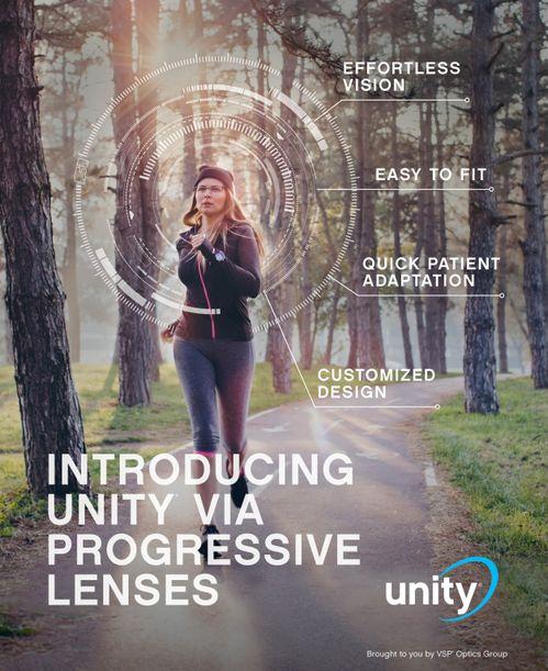 Unity Via Picture