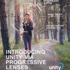 New Unity Via Progressive Lenses Introduce Advanced Technology for Effortless Vision