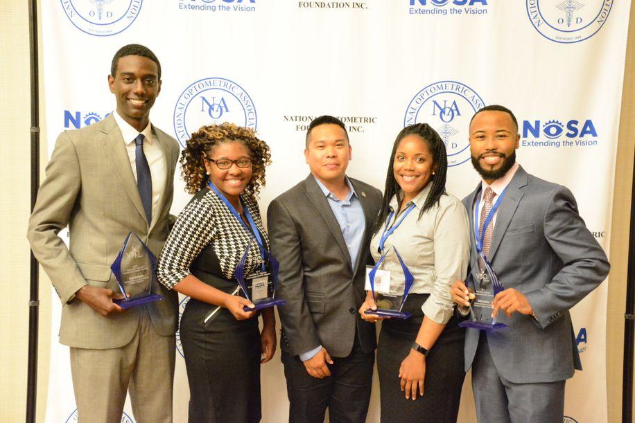 NOA VSP Scholarship pic