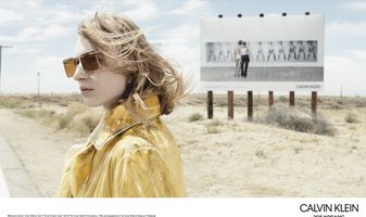 Marchon Calvin Klein-willy-vanderperre