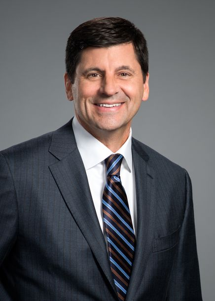 Michael J. Guyette, VSP Global President and CEO-elect