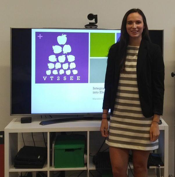 OSU Student Innovator Winner 2