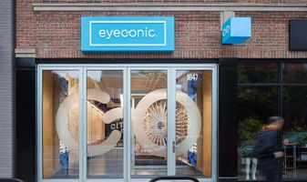 Eyeconic Chicago Bucktown Store Front