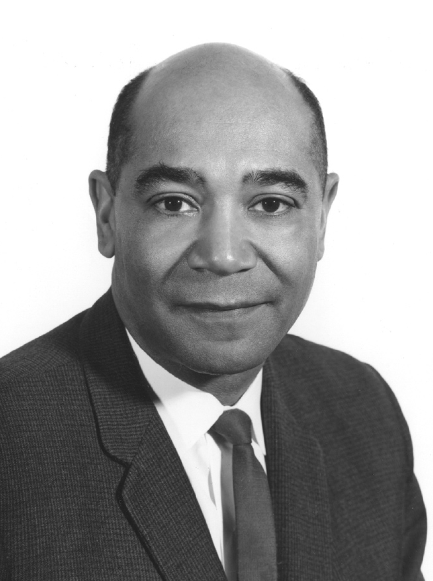 Dr. Marvin R. Poston