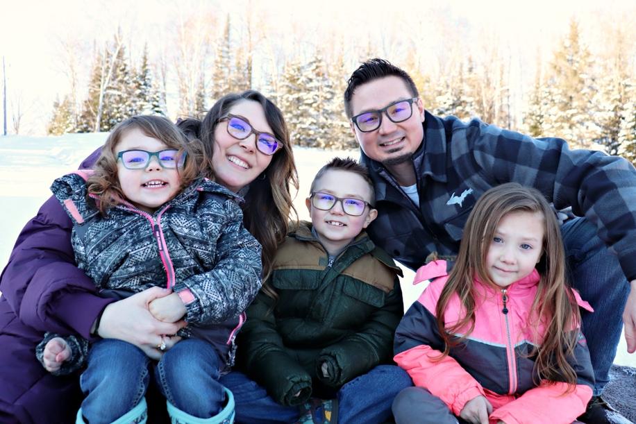 Poquette family