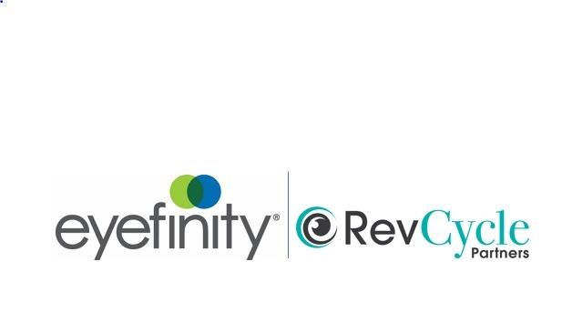 Eyefinity_RevCycle Partnership Image
