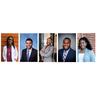 Five Outstanding Optometry Students Earn 2021 Dr. Marvin R. Poston Leadership Award