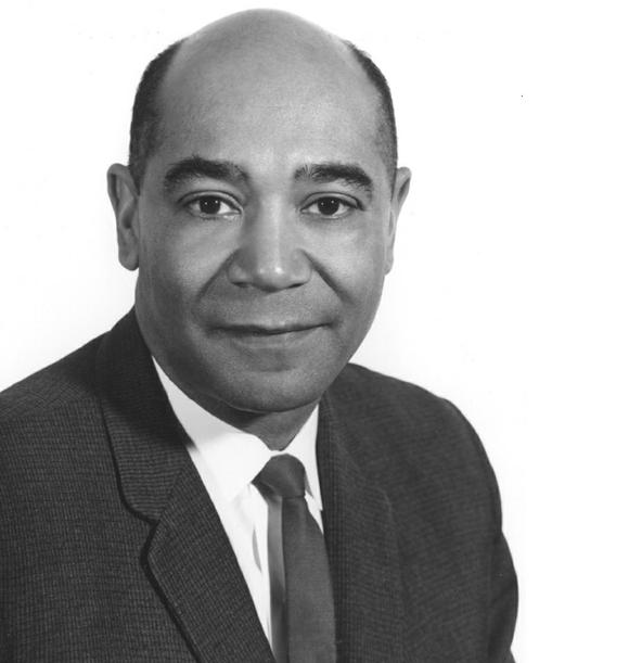 Dr. Marvin R. Poston Leadership Award 4
