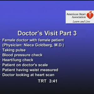 Doctor Visit pt 3 QT