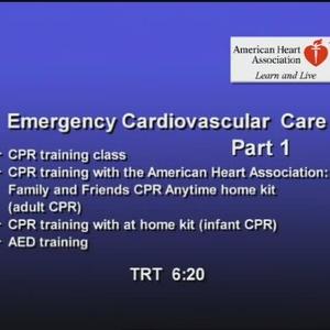 CPR pt 1 QT