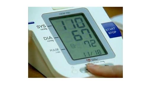 Blood pressure WMV
