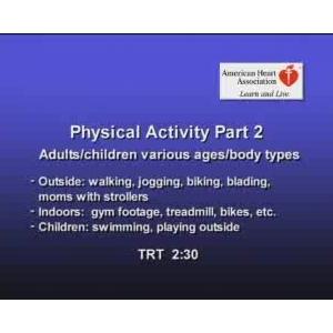 Physical Activity pt 2 WMV
