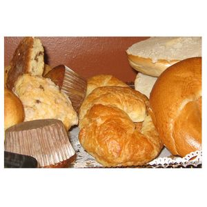 Pastries - assorted