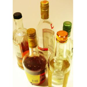 Pattern of heavy alcohol drinking may damage heart tissue