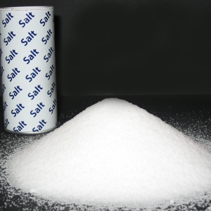 The American Heart Association Wants to Know How You #BreakUpWithSalt