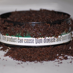 Smokeless Tobacco 2