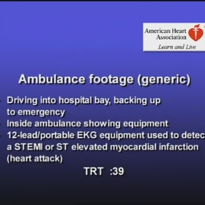 Ambulance QT
