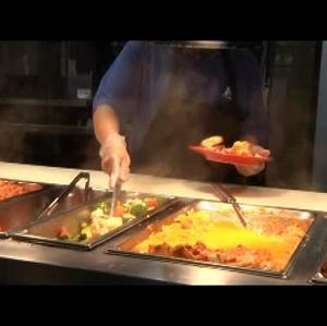 Buffet - cafeteria - WMV