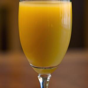 Juice - OJ Glass