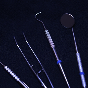 Dental Instruments - group shot
