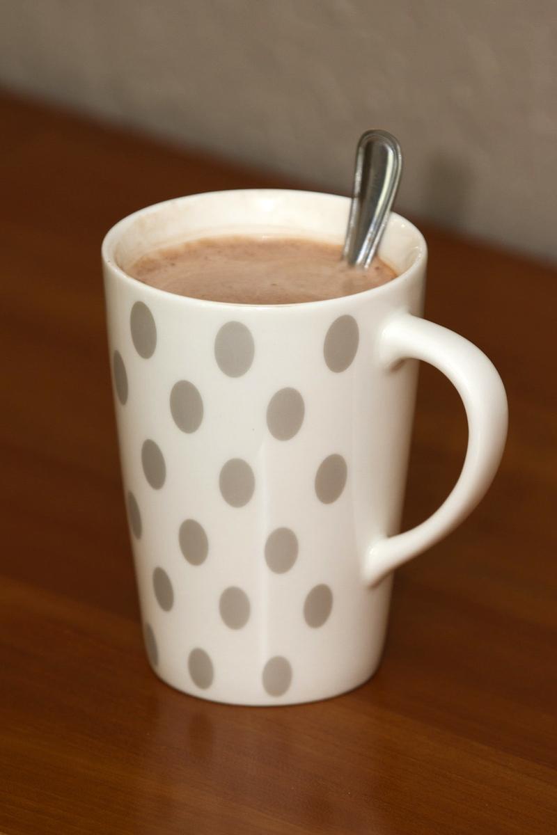 Hot Chocolate in mug