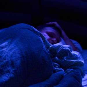 Sleeping - Male