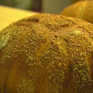 bread whole grains