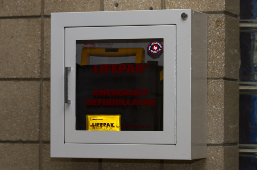 Latinos Less Aware Of Automated External Defibrillators