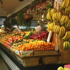 Fruits and Vegetables - QuickTime
