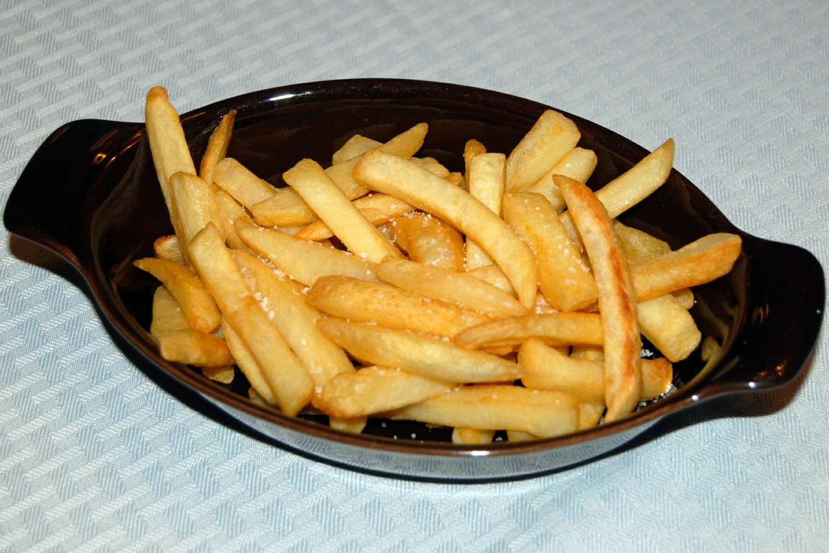 French Fries (2)