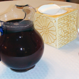 Tea - Sweetened (2)