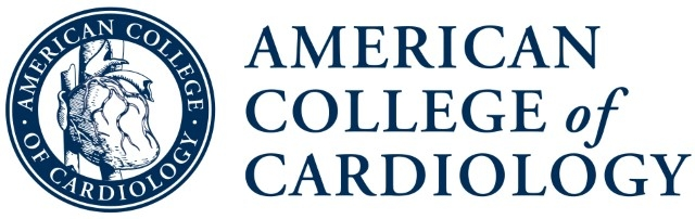 American College of Cardiology (ACC) logo