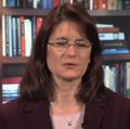 Cheryl Bushnell, M.D. on guidelines message