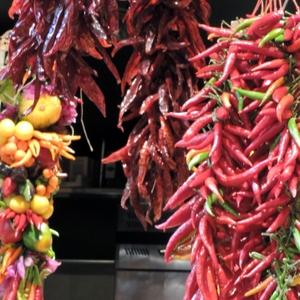 ¿Las personas que comen chile viven más?