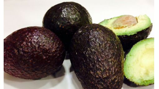 are avocados fruit coconut fruit or vegetable
